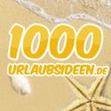 1000 Urlaubsideen